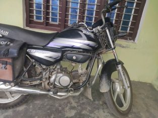 Hero Honda Bike for sale @ 25000