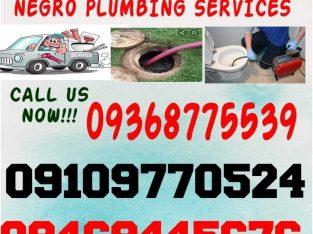Malabanan Siphoning Septic Tank and Plumbing Services