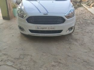 Ford Ashpire Titanium For Sale