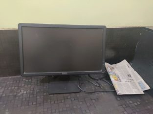 Dell LCD Monitor at very cheap rate