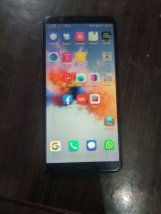 Huwaei Honor 7X Used Phone for sell