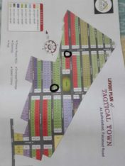 residential plot at faizabad road Lucknow
