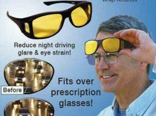 night varesion glasses