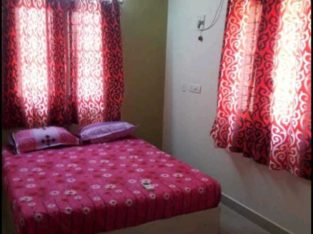 Furnished  flat  for   2 bhk   for  rent  in  kodambakkam  and  Vadapalani