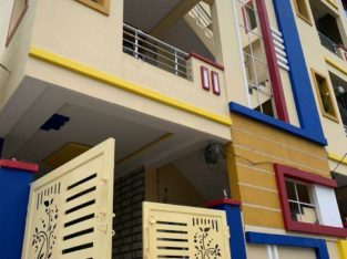 independent house for sell old Safilguda