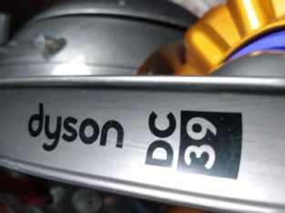 Dyson Ball Vacuum Cleaner in excellent condition and the suction is powerful you'll be amazed