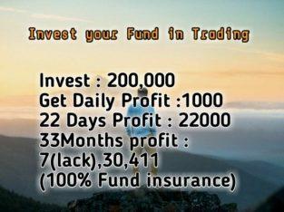 انویسٹمینٹ پلینInvestment planz