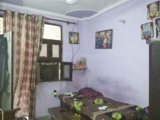 2 BHK flat for sale in shahdara