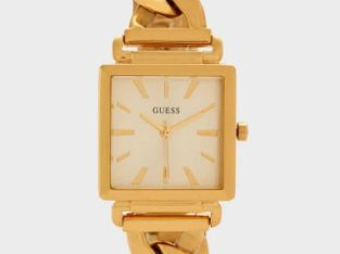 Guess Wristwatch For Good Price