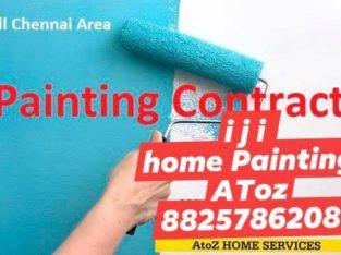 i j i home Painting Atoz 8825786208
