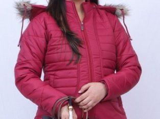 Retro Women's Jacket
