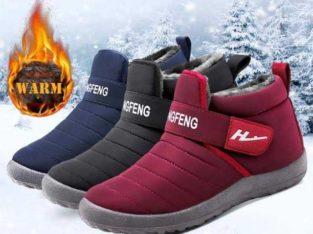 2020 New Fashion Men Boots