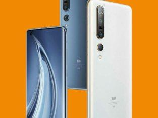 Xiaomi Mi Note 10T