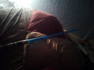 Star wars galaxies edge replica toy lightsaber for sale by owner