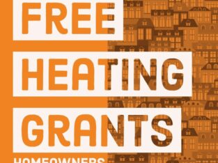 🔥🔥🔥 FREE HEATING GRANTS & UPGRADES 🔥🔥🔥