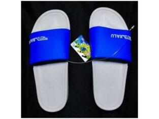 JIALU Slide Slipper – Blue
