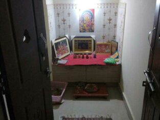 2BHK East facing apartment on RENT in Kondapur