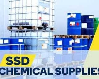 Automatic machines and automatic ssd chemical's are available for sell