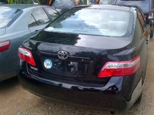 Direct tokunbor Toyota Camry 2008 for sale