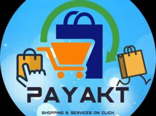PAYAKT SHOPPING & SERVICES ON CLICK