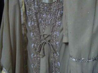 Brand New Haleema Sultan Dress