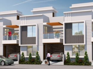 3BHK Independent Residential Houses