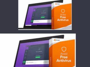 Avast Antivirus! Free