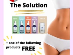Saics slimming solution