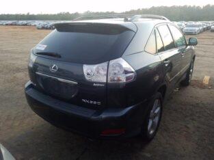 Lexus RX330 for sale