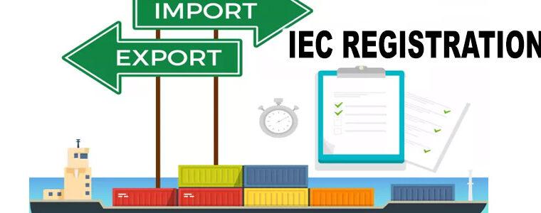 Apply for Import Export License