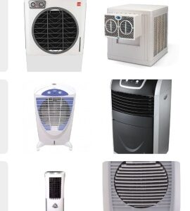 Brand New Air Coolers at wholesale prices