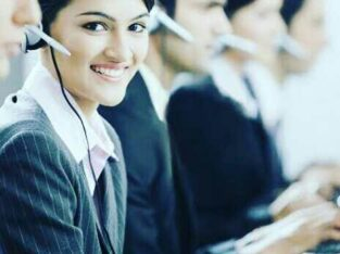 call center job and