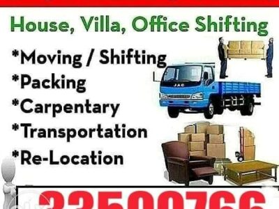 professional Doha house shifting moving Carpenter available