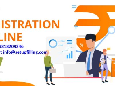 GST Registration for your business