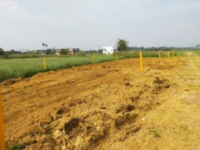 New DTCP APPROVED PLOTS @ VANDALUR