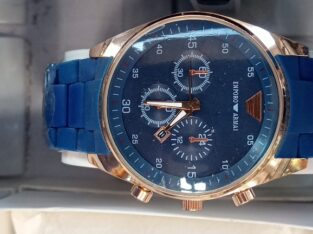 Watches Blue High Quality