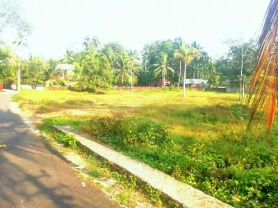 Residential/Commercial Plot for sale in Vaikom