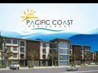 pacific coast residence