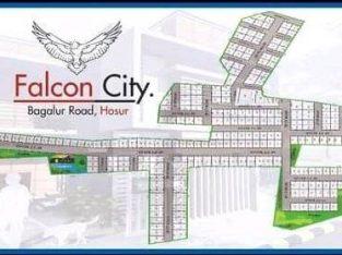 Falcon city Dublex villa