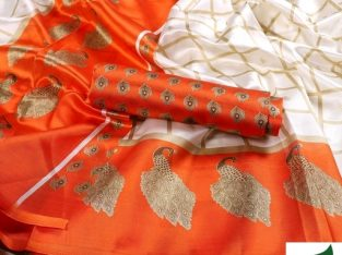 sarees cash on delivery available for India