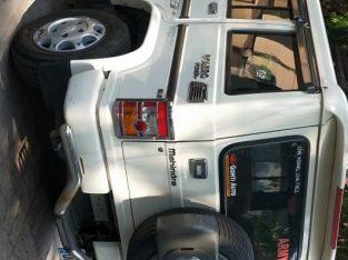 new car bolero sell the