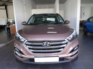 2017 Hyundai Tucson 2.0 Elite Auto For Sale