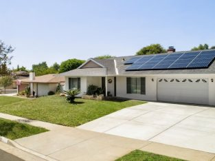 WE ARE GIVING AWAY FREE SOLAR POWER!