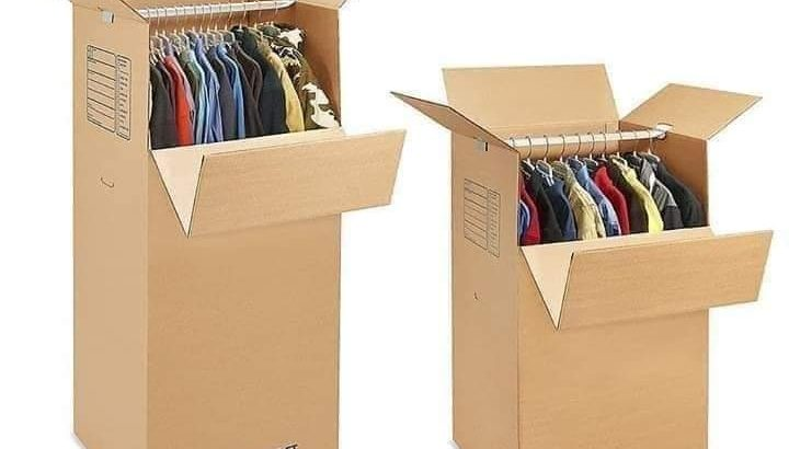 PROFESSIONAL PACKING MOVING AND SHIFTING
