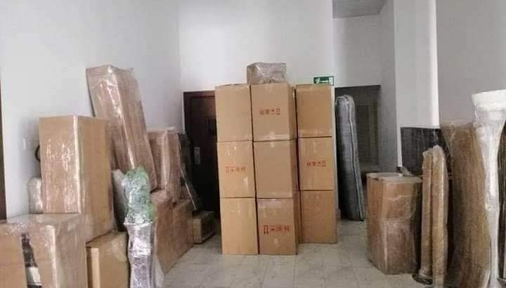 PROFESSIONAL HOME & OFFICE FURNITURE MOVERS REMOVALS AND SHIFTING 050 3362741