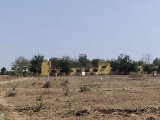 NMRDA sanctioned with RL plots for sale umred road nagpur
