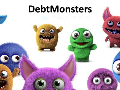 Debt isn't the Monster, everyone has made it out to be!