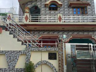 2 Bedroom set for rent Shraddha Enclave, Shimla road, dehradun
