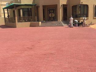 DUBAI GARDENING AND LANDSCAPING LLC