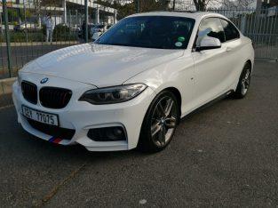 2014 BMW 2200 /165OOOKMS